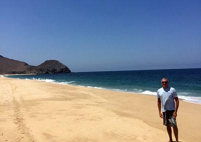 Baja trip 7
