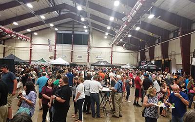 Taste of Douglas County Just Keeps Getting Better